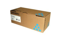 Ricoh 821108 Cyan laser toner & cartridge