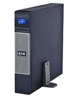 Eaton 5P3000T 3000VA 7AC outlet(s) Tower Black uninterruptible power supply (UPS)