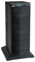 Eaton 9170+ 3000VA 6AC outlet(s) Rackmount/Tower Black uninterruptible power supply (UPS)