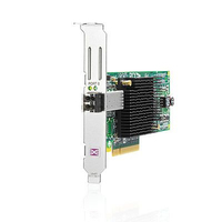 Hewlett Packard Enterprise PCIe/1 x Fibre Channel Internal interface cards/adapter