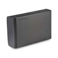 Verbatim 3TB Store 'n' Save USB 3.0 3072GB Black external hard drive