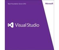 Microsoft Visual Studio Team Foundation Server 2012, DCAL, MOLC