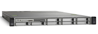 Cisco UCS C220 M3 2.4GHz E5-2609 450W Rack (1U) server