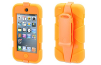 Griffin Survivor Cover Orange