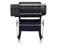 Canon imagePROGRAF iPF6400 Color 2400 x 1200DPI large format printer