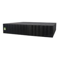 CyberPower BP36V60ART2U 10AC outlet(s) Rackmount Black uninterruptible power supply (UPS)
