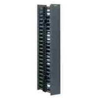 Panduit WMPV45E Freestanding Black rack