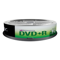 Sony DVD+R 16x, 100 4.7GB DVD+R 100pcs