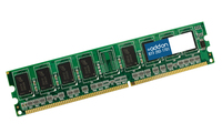 Add-On Computer Peripherals (ACP) 4GB 1600MHz DDR3 RDIMM 4GB DDR3 1600MHz Memory Module