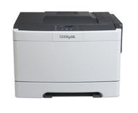 Lexmark CS310n Color 1200 x 1200DPI A4