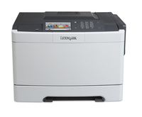 Lexmark CS510de Color 1200 x 1200DPI A4