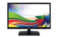 "LG 23CAV42K 23"" Full HD IPS Black computer monitor"