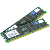 Add-On Computer Peripherals (ACP) 4GB DDR3-1333 4GB DDR3 1333MHz ECC memory module