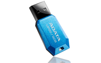 ADATA 16GB UV100 16GB USB 2.0 Type-A Blauw USB flash drive