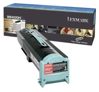 Lexmark High Yield Toner Cartridge for W840 30000pages Black