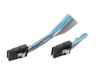Supermicro CBL-0281L 0.75m Serial Attached SCSI (SAS) Cable