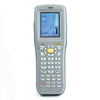 "Wasp WDT3200 2.8"" 240 x 320pixels Touchscreen 360g PDA"