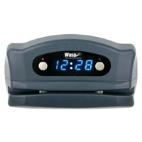 Wasp Time Pro Barcode Solution v.5.0 Black Security Or Access Control System