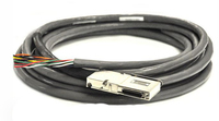 Cisco DS1 Cable Assembly, UBIC-H, 50ft 15.24m Black Signal Cable