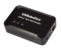 US Robotics USR8710 storage server