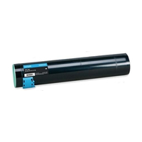 Lexmark 70C1XC0 Cartridge 4000pages Cyan laser toner & cartridge