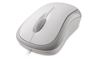 Microsoft Basic Optical Mouse USB Optical 800DPI White mice