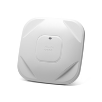 Cisco Aironet 1602I 300Mbit/s Power over Ethernet (PoE) WLAN access point