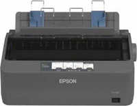 Epson LX-350 110V 357cps dot matrix printer