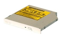Supermicro Slim DVD-ROM Drive - (DVM-PNSC-824) Internal optical disc drive