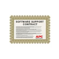 APC 3 Year 25 Node InfraStruXure Central Software Support Contract