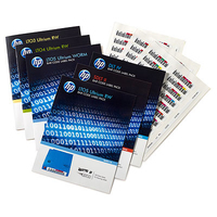 Hewlett Packard Enterprise Q2013A 110pcs Self-Adhesive Label