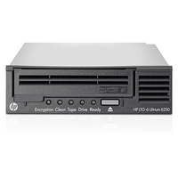 Hewlett Packard Enterprise StoreEver LTO-6 Ultrium 6250 Internal LTO 2500GB tape drive