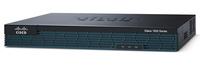 Cisco 1905 Ethernet LAN Black wired router