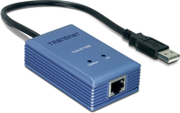 Trendnet TU2-ET100 Ethernet 100Mbit/s networking card