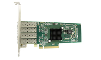 Add-On Computer Peripherals (ACP) ADD-PCIE-4SFP Internal Ethernet 1000Mbit/s networking card