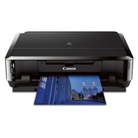 Canon PIXMA iP7220 Inkjet 9600 x 2400DPI Wi-Fi photo printer