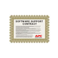 APC 3 Year InfraStruXure Central Basic Software Support Contract