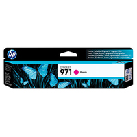 HP 971 Magenta Magenta ink cartridge
