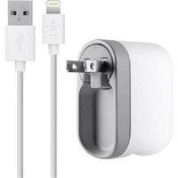 Belkin F8J032TT04-WHT Indoor White mobile device charger
