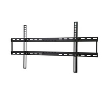 "Peerless SFL670 70"" Black flat panel wall mount"