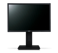 "Acer Professional B226WL ymdr 22"" HD IPS Black computer monitor"
