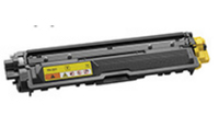 Brother TN-221Y laser toner & cartridge