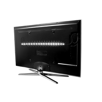 Antec HDTV Bias Lighting Suitable for indoor use 18lamp(s) LED Black