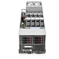 Hewlett Packard Enterprise ProLiant SL270s Gen8 1U Right Half Width Tray Configure-to-order Server