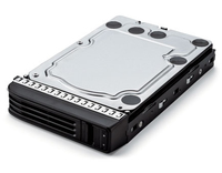 Buffalo 3TB 3000GB Serial ATA hard disk drive