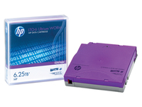 Hewlett Packard Enterprise C7976W LTO blank data tape