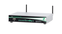 Digi WR44-L300-CE1-SU Ethernet LAN Black,White wired router