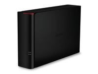Buffalo 2TB DriveStation USB 3.0 1GB DRAM 2000GB Black external hard drive