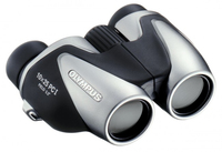 Olympus Tracker 10x25 PC I BaK-4 Porro Black,Grey Binocular