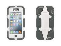 "Griffin Survivor 4"" Cover Grey,White"